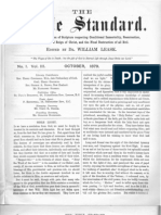 Bible Standard October 1879