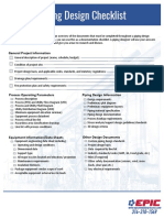 Piping-System-Project-Checklist