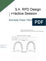 Kennedy I Design Tutorial-revised