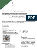 atomos isotopos e iones
