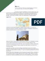 historia, nacimiento del apostol pablo