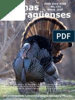 Revista de temas nicaragüense No.131