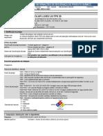 FISPQ LUVEX UV FPS 30.pdf
