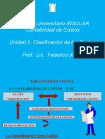Presentacion Clasificacion de Costos.ppsx