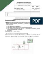 HOJA DE TRABAJO LABORATORIO N°01 FISICA II 2020-I (1)