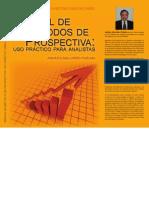 Documento MANUAL DE MÉTODOS DE PROSPECTIVA USO PRÁCTICO PARA ANALISTAS