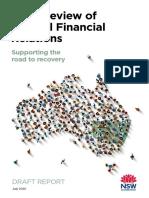 FFR Review Draft Report