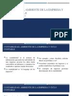 CAPITULO I CONTABILIDAD EN LA EMPRESA Y CICLO CONTABLE.pptx
