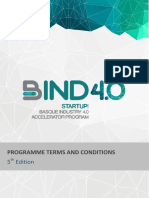 BIND 4 0 Terms Conditions