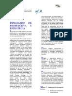 Diplomado de Prospectiva y Estrategia 2011 Usb
