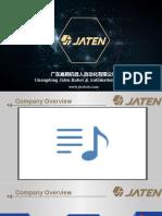 Company Presentation_A short introduction to Jaten.ppsx