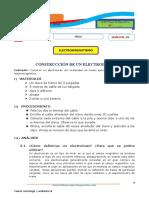 FICHA  3 ELECTROMAGNETISMO