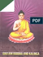 Buddha and Kalinga
