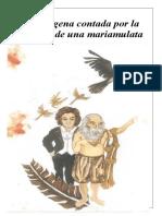 Cartagena contada por La Pluma de Una Mariamulata