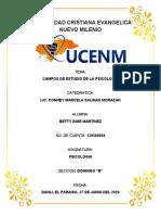 CAMPOS DE ESTUDIO DE LA PSICOLOGIA.docx