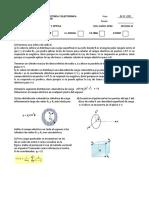 Seminario 4 Electromag y Optica BFI02 2020-1
