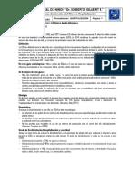 Guía de atención del Niño Portador de Diarrea Aguda Infecciosa1