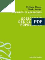 Alonzo - Sociologie des classes populaires.pdf
