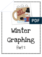 Winter Graphing Part 2