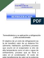 Erefrigeracion