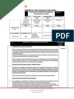 ARMADO DE  CASETA PREFABRICADA I