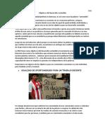 Objetivos del desarrollo sostenible CRECIEMIENTO ECONOMICO (1)