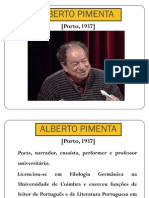 Alberto Pimenta