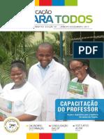 EDUCAÇÃO PARA TODOS