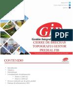 Presentación Cierre De Brechas Topografía Gestor Predial FIB.pptx