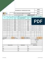 REGISTRO INSPECCION VISUAL PERGOLA - AGRONOMIA