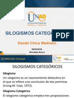 tutorial silogismos categóricos