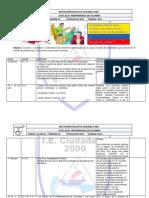 Independencia de Colombia 20 de julio 2020 Programación 07 de julio