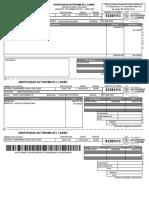 Orden Financiera - 2285113