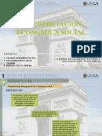 interpretacion social economica