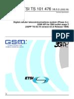 GSM API ts_101476v080500p
