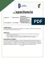 PRÁCTICA 5-CAPACITANCIA. Eq. 5
