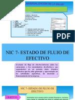 NIC 7 EXPO