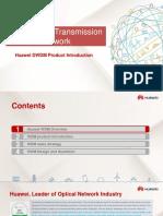 01 Huawei DWDM Product Introduction.pdf