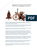 historia de la motocicleta para sofia