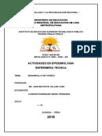 EBFERMEDADES DE INSECTOS RH