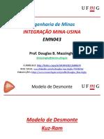M2M-Desmonte