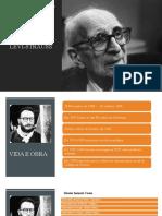 O pensamento de Claude Lévi-Strauss