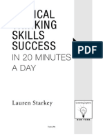 Problem-Solving Skills Intro
