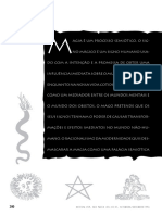 Antropologia - Semiótica da Magia - Revista USP