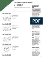 1Floor Plans - 1,101 sf – 2,000 sf - index.pdf