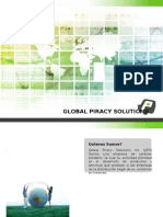 GPS Presentation Negocio