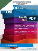 Revista Modelo OSI