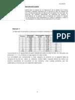 Factor materiales P-Q y ABC para repaso E final