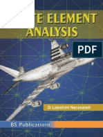 Finite Element Book