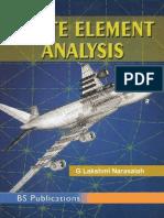 Finite Element Book
